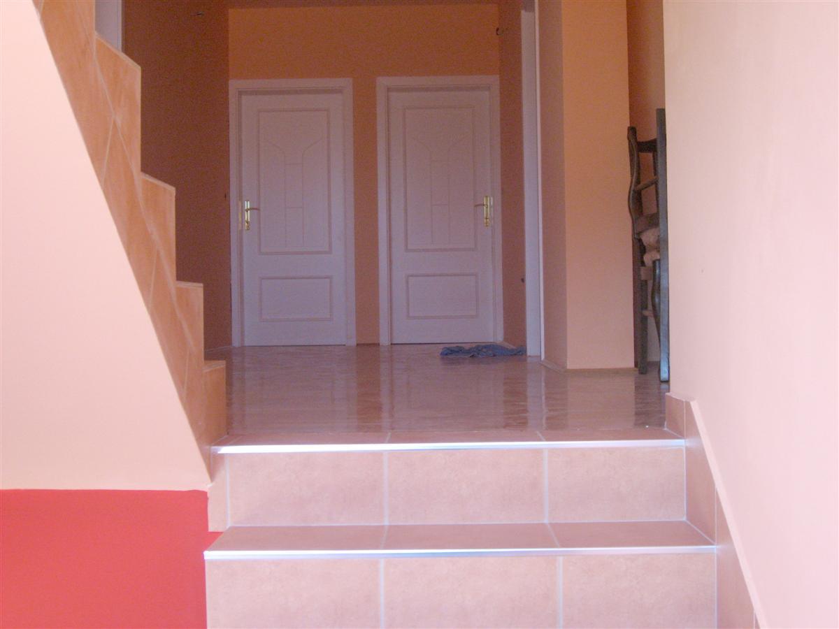 Adaptiranje hodnika sa stepenicama
