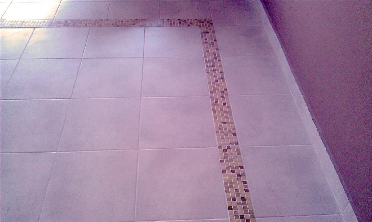 Podne plocice sa mozaikom