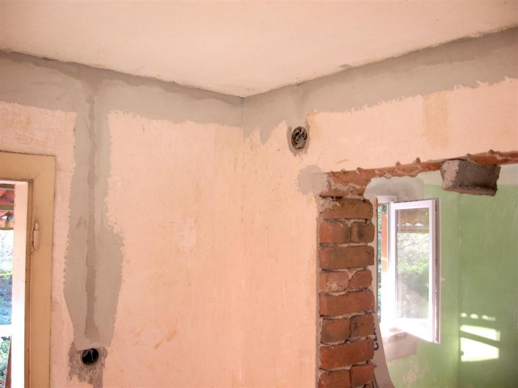 Priprema zidova - Adaptacije KM