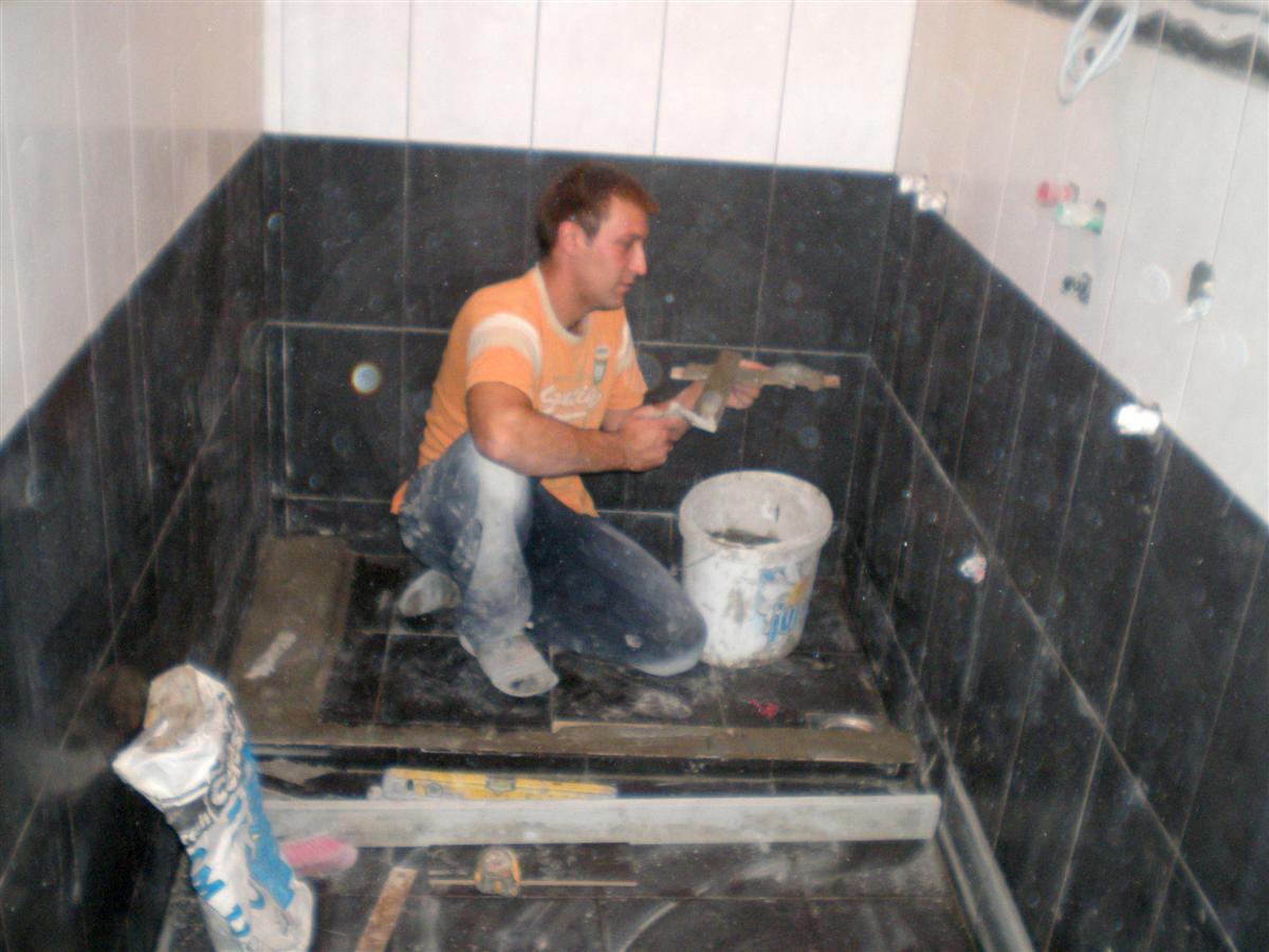 adaptacije i renoviranje kupatila i stanova