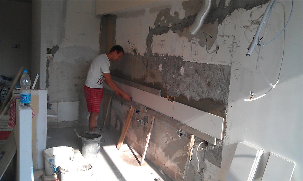 adaptacije i renoviranje kuhinja i stanova