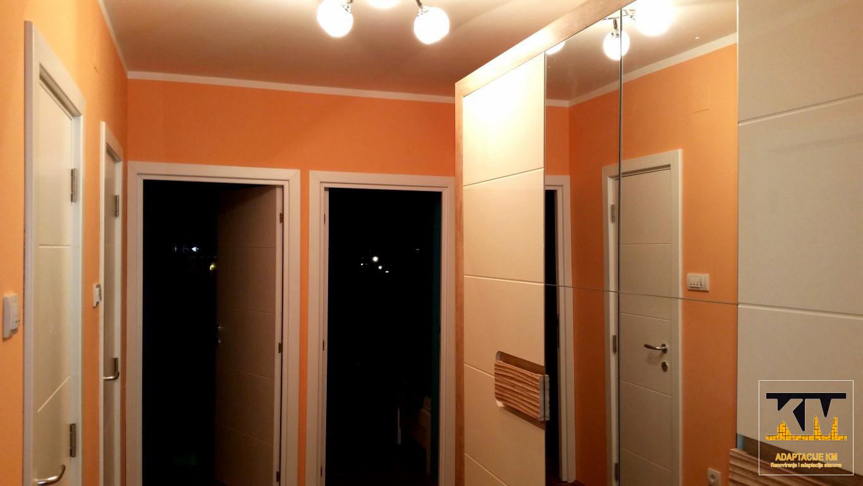 adaptacija prostorija