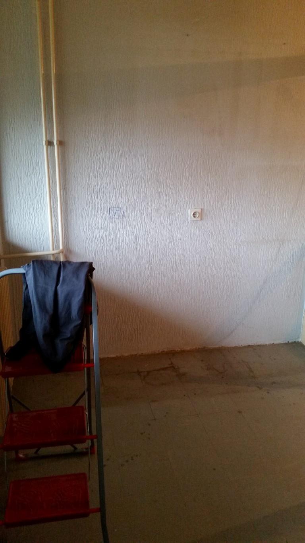 Pre renoviiranja stana