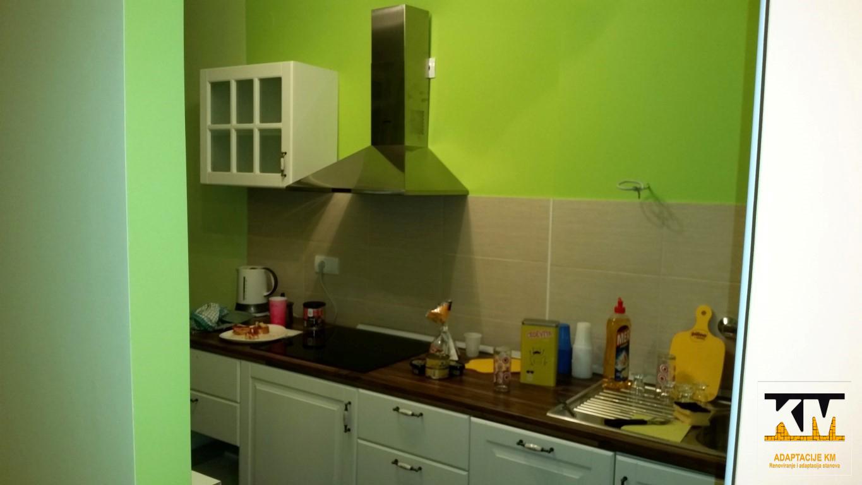 renoviranje kuhinja